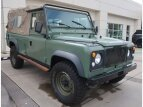 1991 Land Rover Defender 110 for sale 101459030